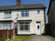 3 bedroom semi detached property in CHAIN LANE, MICKLEOVER