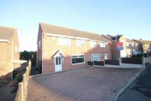 3 bed semi detached property for sale in HAWTHORN CRESCENT...