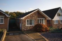 Detached Bungalow in GEMA CLOSE, ALLESTREE