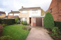 4 bed Detached house in TASMAN CLOSE, MICKLEOVER