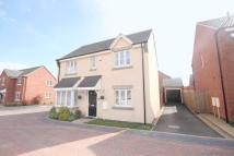 3 bedroom Detached home in WADHAM CLOSE, MICKLEOVER