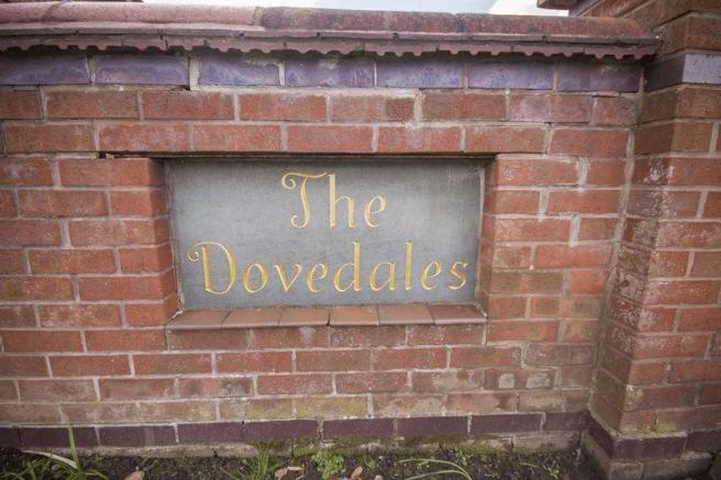 The Dovedales