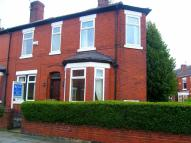 2 bedroom End of Terrace house to rent in Gleaves Road, Eccles