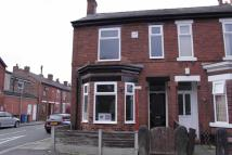 3 bed End of Terrace house for sale in Barton Road, Eccles