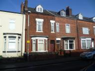 Flat to rent in Francis Street, Monton
