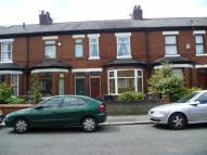 Terraced house to rent in Alexandra Road, Eccles