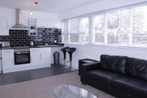 1 bedroom Flat in Ashley Court, Swinton