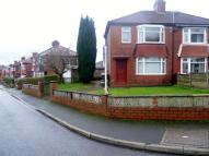 semi detached house to rent in Tellson Crescent, Salford