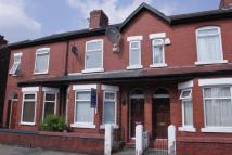 3 bed Terraced home in Fairfield Street, Salford