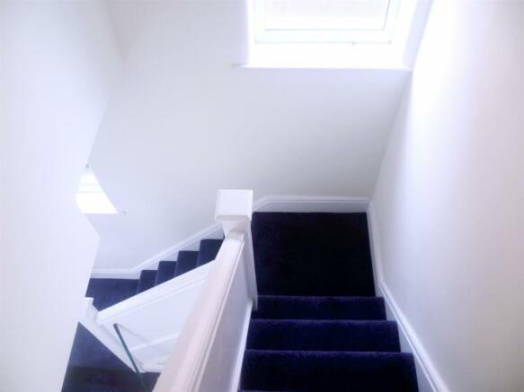 Hallway / Saircase