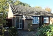 Hallington Close Semi-Detached Bungalow for sale