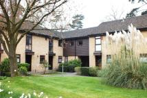 Studio flat in Inkerman Road, Knaphill...