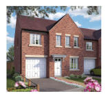 new house for sale in Rothwell Rothwell...