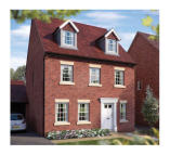 5 bed new house in Rothwell Rothwell...