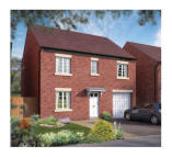 4 bed new house for sale in Rothwell Rothwell...