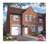 4 bedroom new home in Rothwell Rothwell...