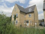 5 bedroom Detached property for sale in Flitmead...