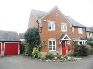 3 bed semi detached house in Monkfield Lane...