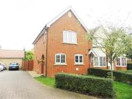 3 bed semi detached property for sale in Saunders Court...