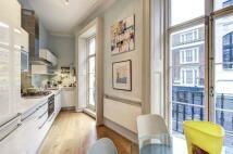 Apartment in Wellington Street...