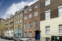 Carlisle Street home