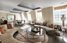 3 bedroom new Apartment for sale in Soho Square, Soho, W1D