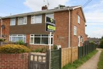 3 bedroom semi detached house in Bishops Waltham