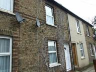 Terraced house in SNODLAND, ME6