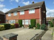 2 bed semi detached property for sale in SNODLAND, ME6