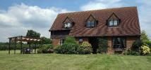 Detached property in WATERINGBURY, KENT, ME18