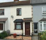 Terraced house for sale in SNODLAND, ME6