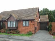 2 bed Semi-Detached Bungalow in SNODLAND, ME6