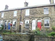 2 bed Terraced house in Ilkley Road, Otley