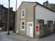 End of Terrace house in Keighley Road, Silsden