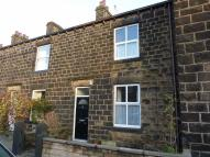 2 bed Terraced house in Leamington Terrace...