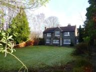 Detached property for sale in Victoria Avenue, Ilkley