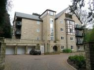 Flat to rent in Beechwood, Ilkley