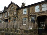 2 bed Terraced house in Carlton Street, Otley