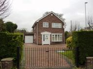 Detached property to rent in Croft House Drive, Otley