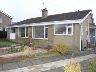 Gamel View Semi-Detached Bungalow to rent