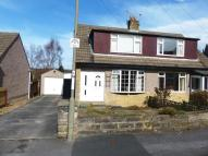 2 bedroom Semi-Detached Bungalow for sale in Springfield Avenue...