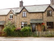 3 bed Terraced property in Railway Cottages...