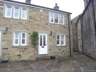 Cottage in Pear Tree Court, Silsden