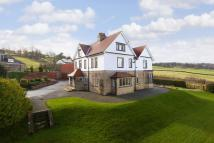 Detached property for sale in Moor Lane, Menston