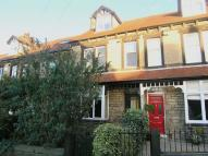 Terraced house to rent in Victory Road, Ilkley