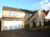 4 bedroom Detached home in Denton Road, Ilkley