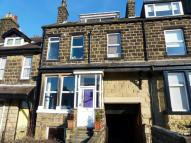 Terraced house for sale in Richmond Place, Ilkley