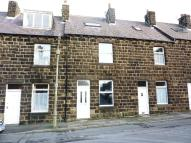 Terraced property in Dean Street, Ilkley