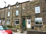 4 bedroom Terraced house to rent in Manor Street, Otley