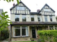 6 bed semi detached house in Station Road...